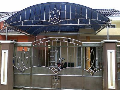 Kanopy Rumah